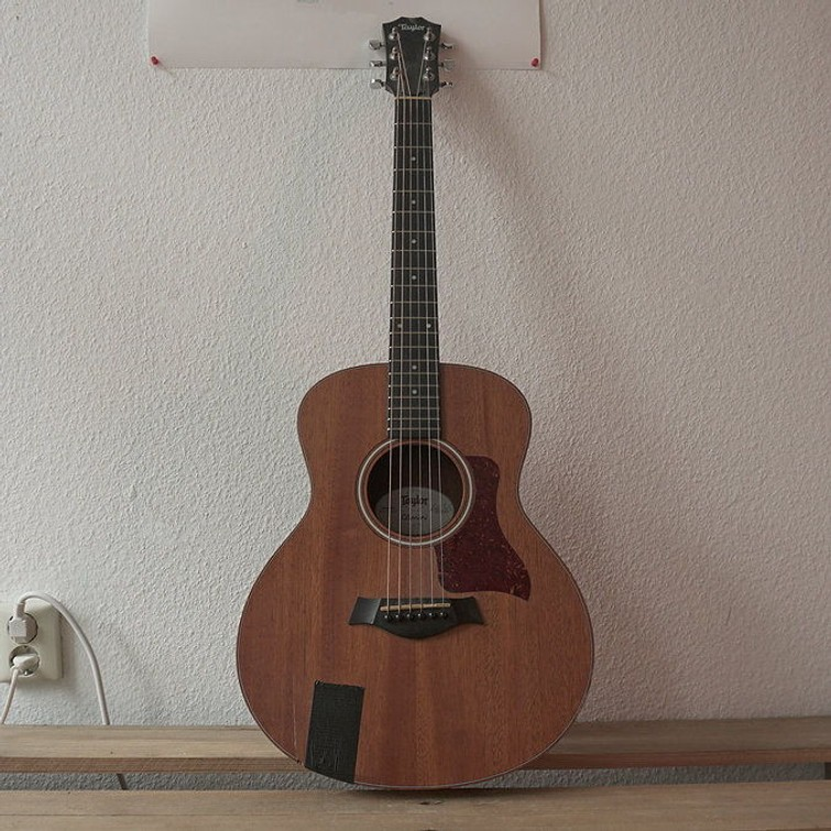 Taylor Mini Acoustic Guitar