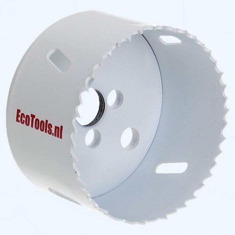 Bi-metaal gatenzaag 16 mm (SDS opzetstuk)
