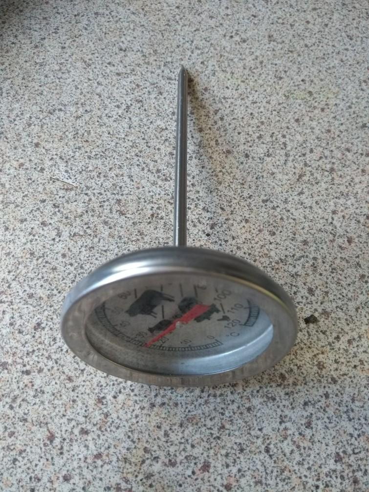Kookthermometer