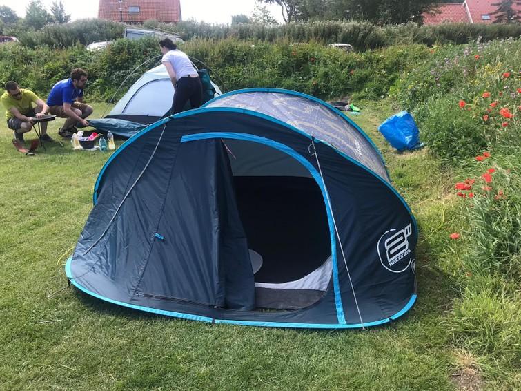 Tent 3p