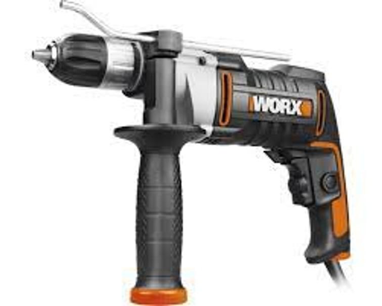 Worx WX318 klopboormachine 810w