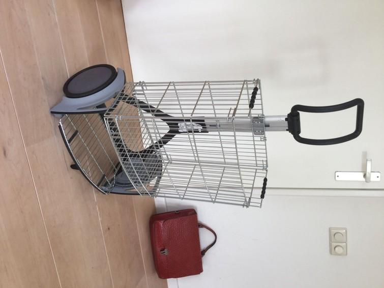 Transport karretje