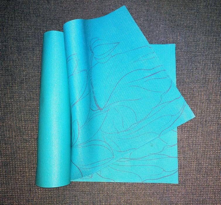 Yogamat | Yoga mat