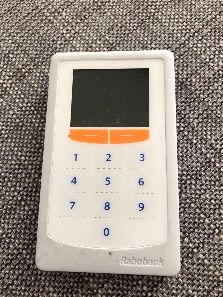 Rabo scanner