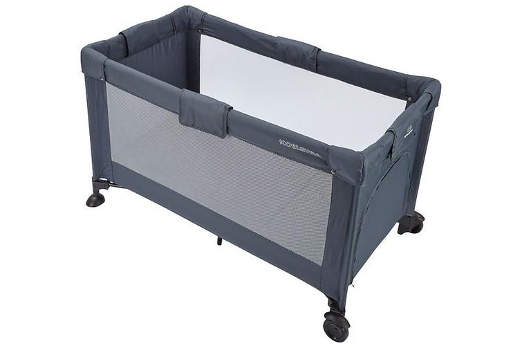 campingbed baby