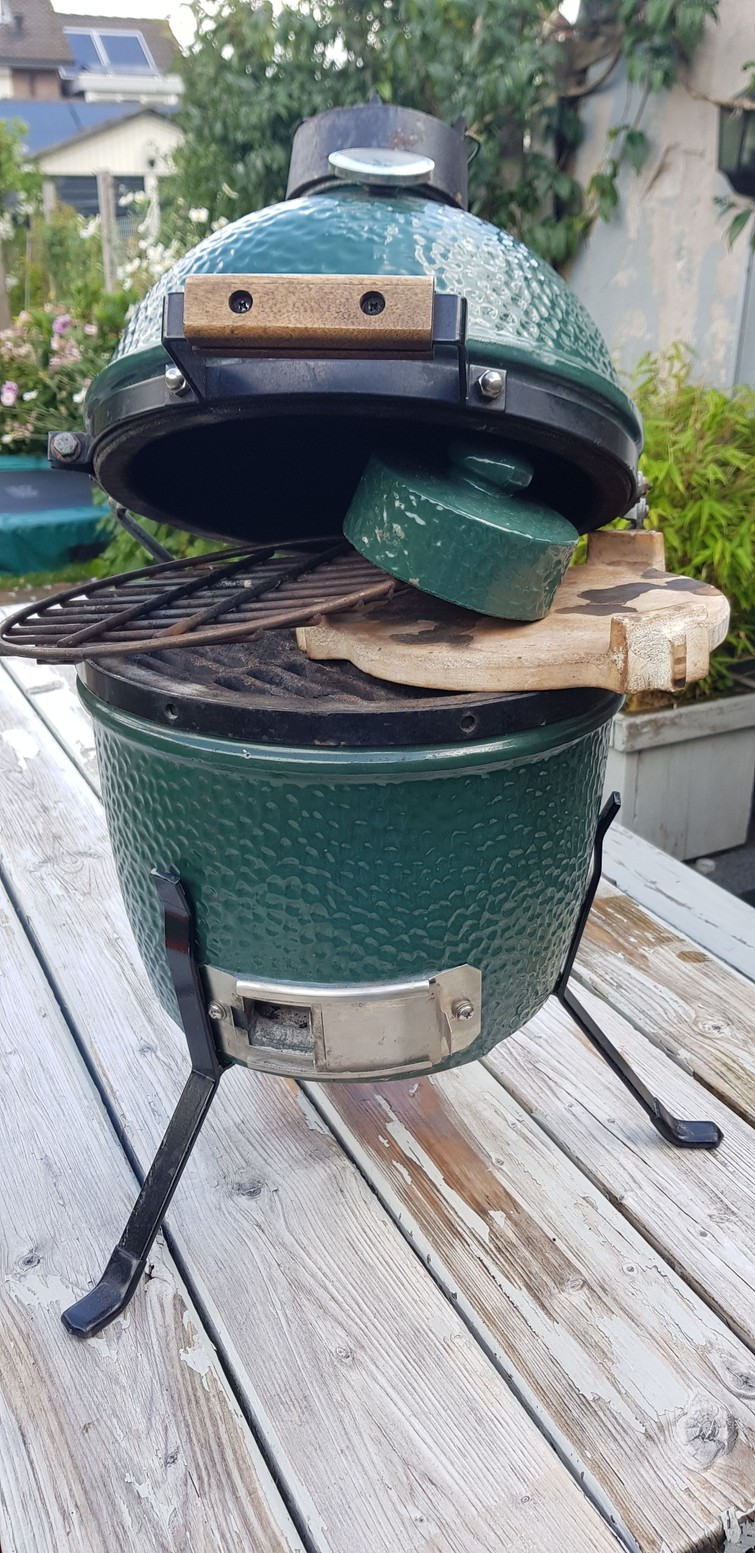 Green Egg Mini