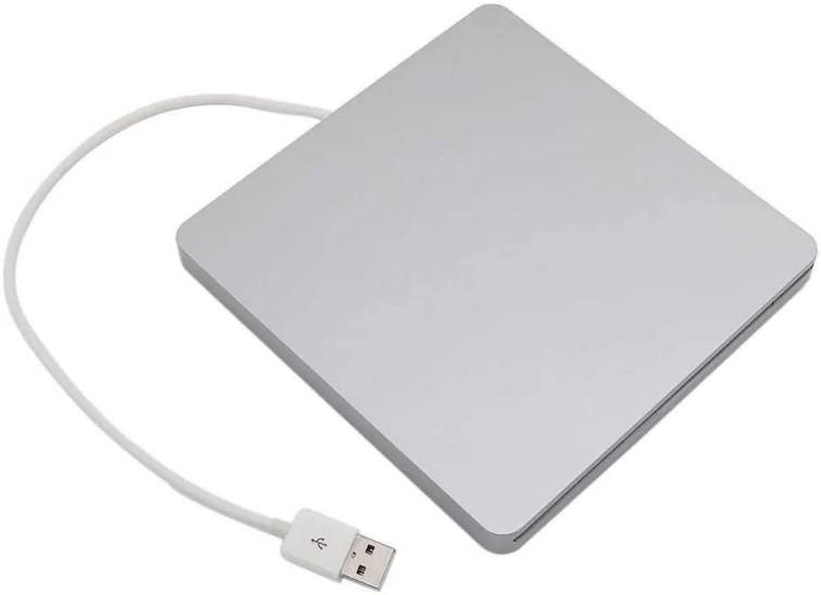 USB Superdrive dvd schrijver/lezer