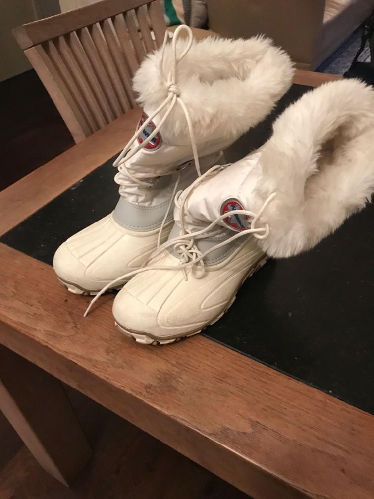 Snowboots mt 38-39