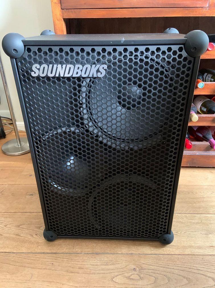 Soundboks 3 te huur (Meerdere aanwezig) 45EU per dag