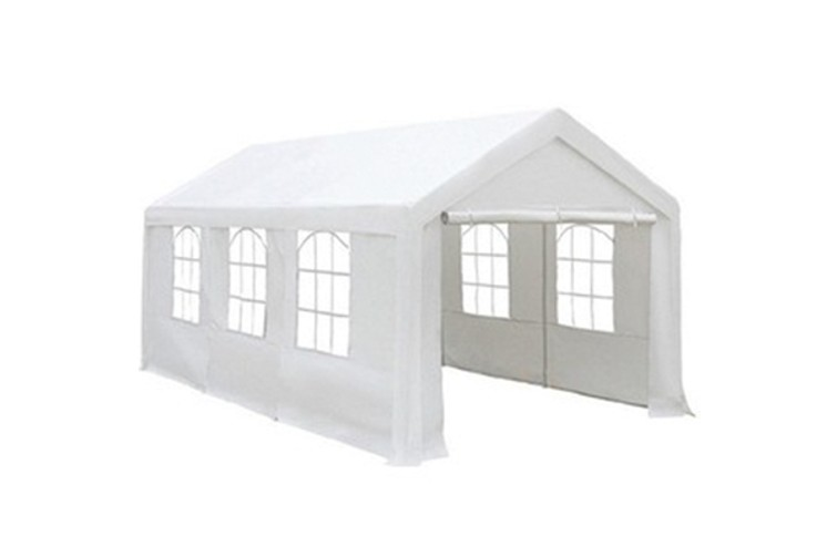 Grote partytent 6x3