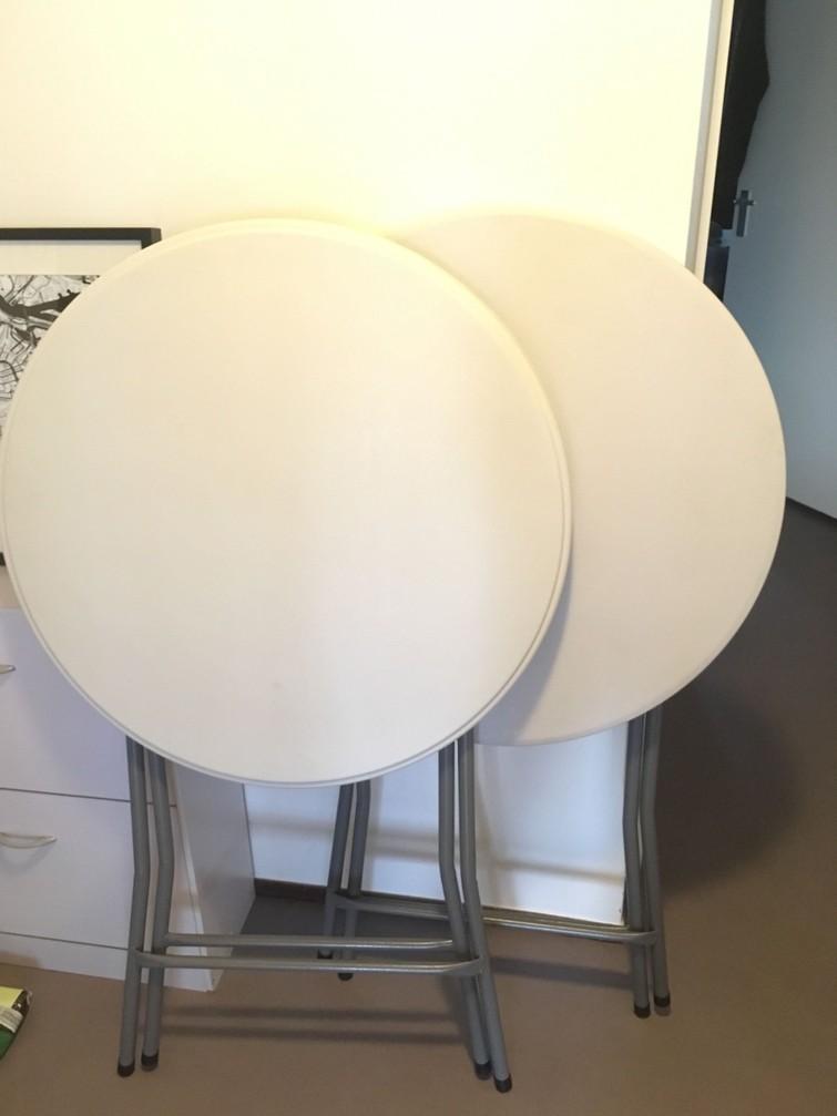 2 sta tafels