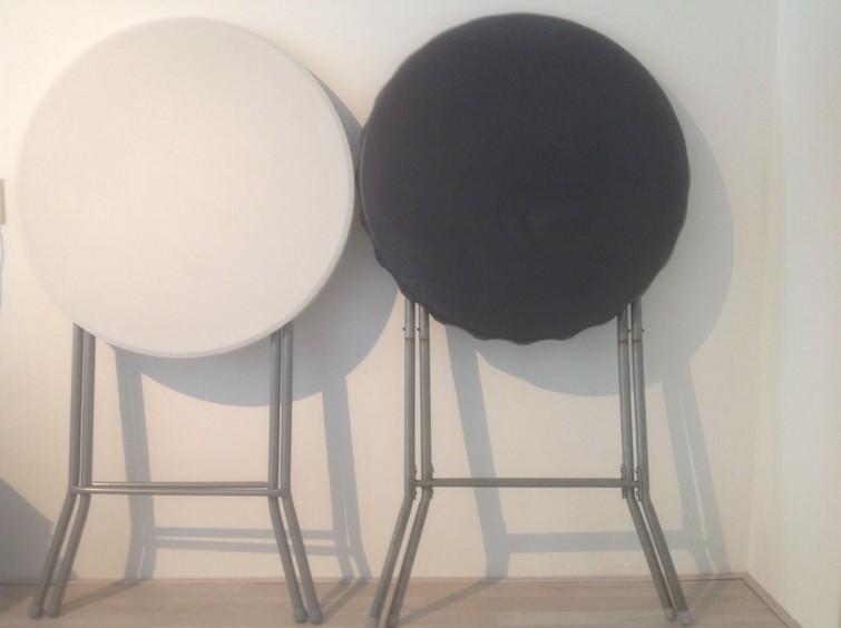 2 staantafels