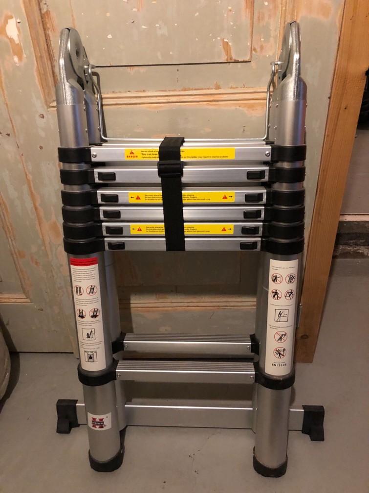 Ladder (hoog)
