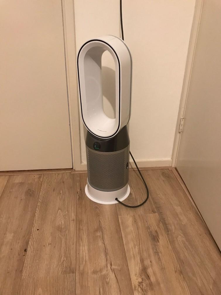 Dyson Electrische Heater