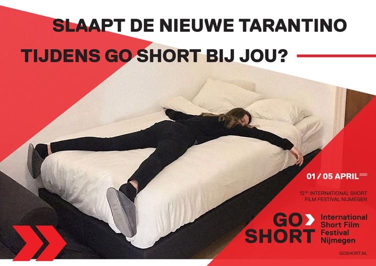 Kaartjes voor Go Short 2020