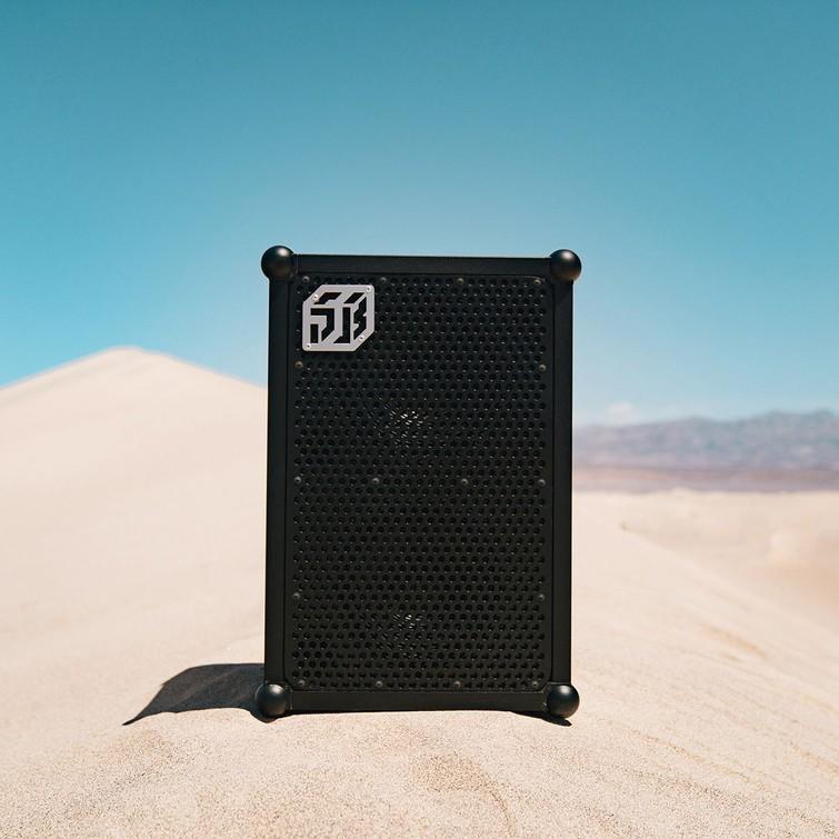 Feestje? Huur de krachtigste speaker nu op de markt. SOUNDBOKS 2