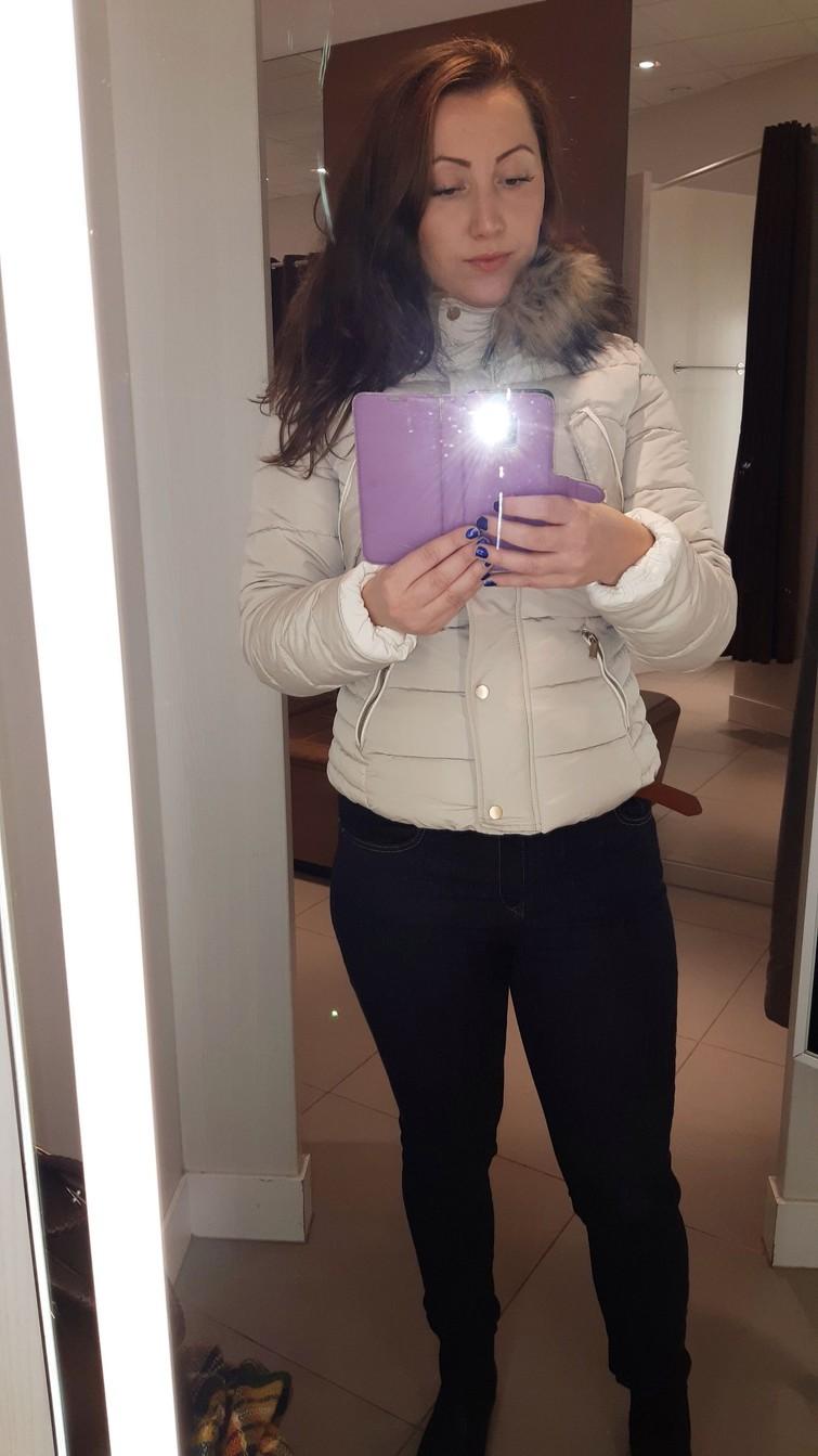 Gratis Winterjas dames maat 38 nieuw. Voor iemand die het hard kan gebruiken