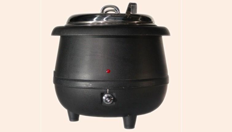 Elektrische soeppan / hotpot