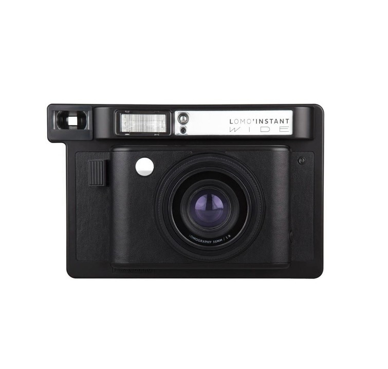 Polaroid camera Lomo Instant Wide