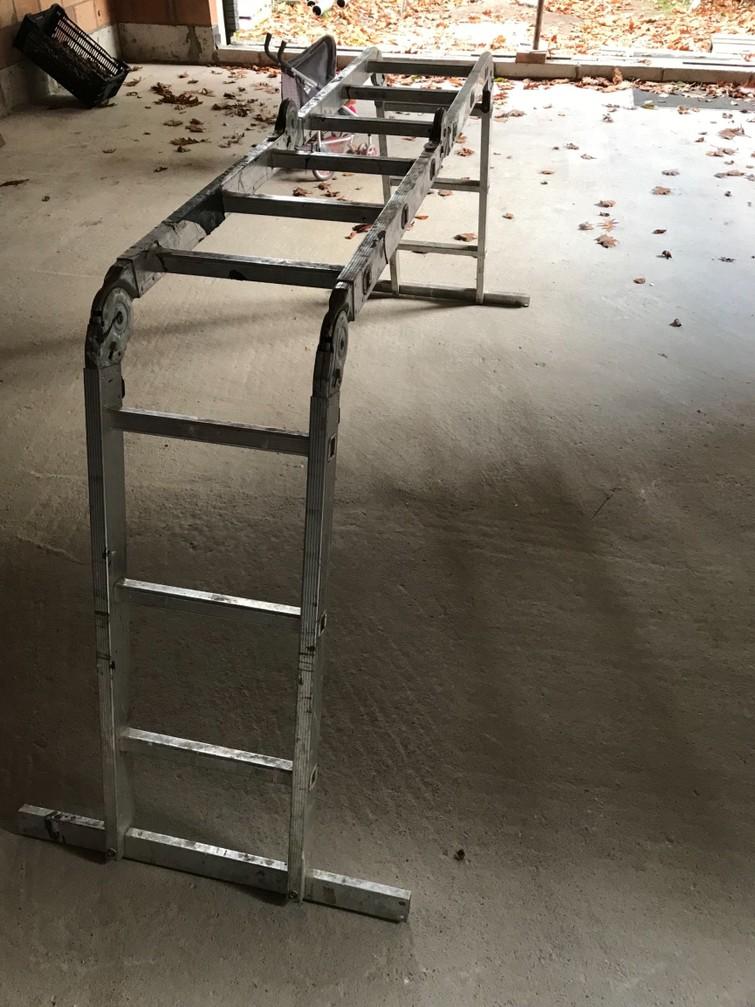 Ladder /plooiladder