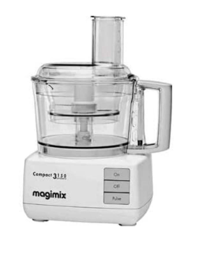 Keukenmachine Magimix Compact 3150