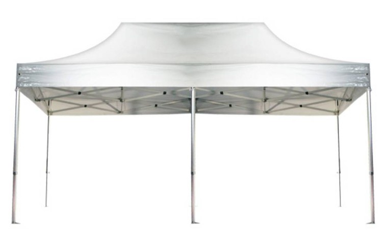Party tent (easy up) 3 x 6 m