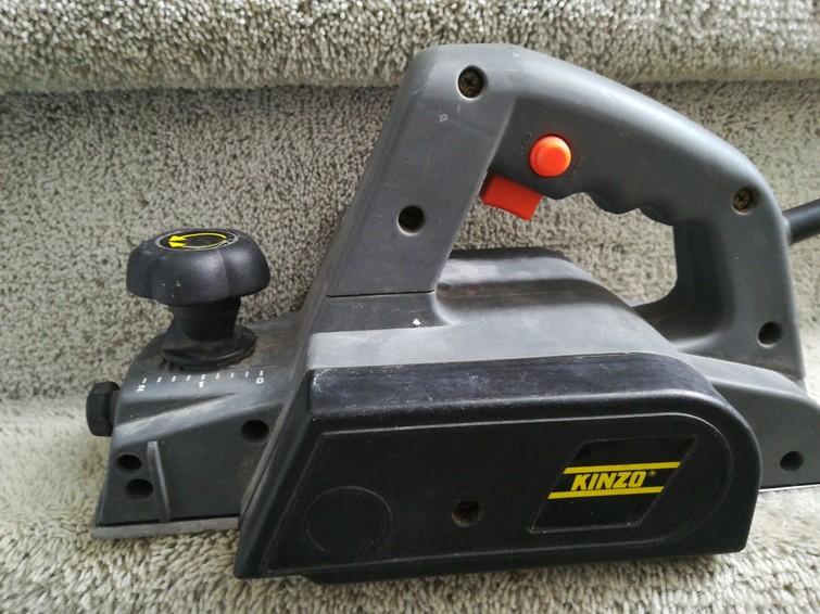 Schaafmachine Kinzo