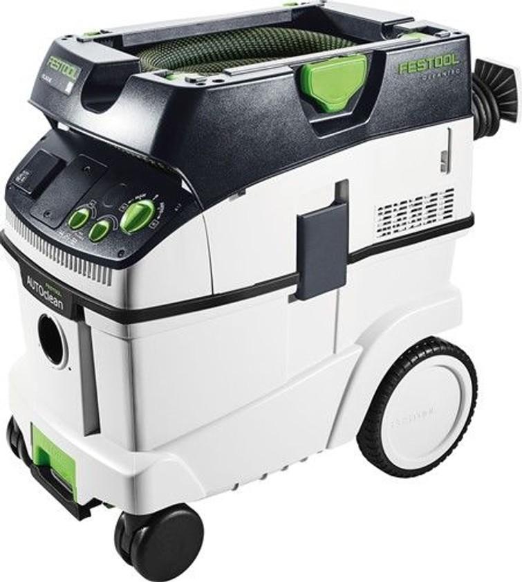Festool (Bouw) stofzuiger, zeer krachtig voor op elektrisch gereedschap