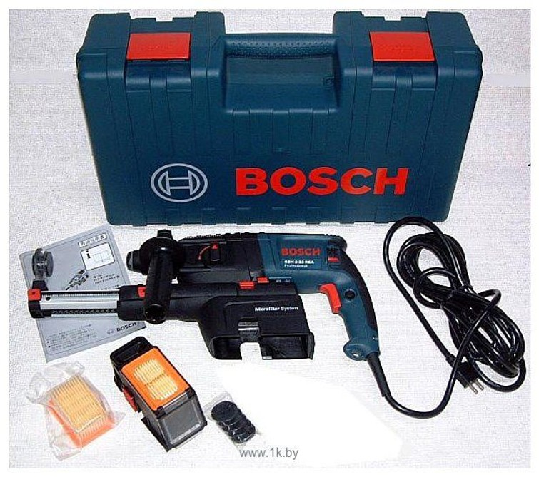 Bosch Professional Drill for easy drilling in Concrete