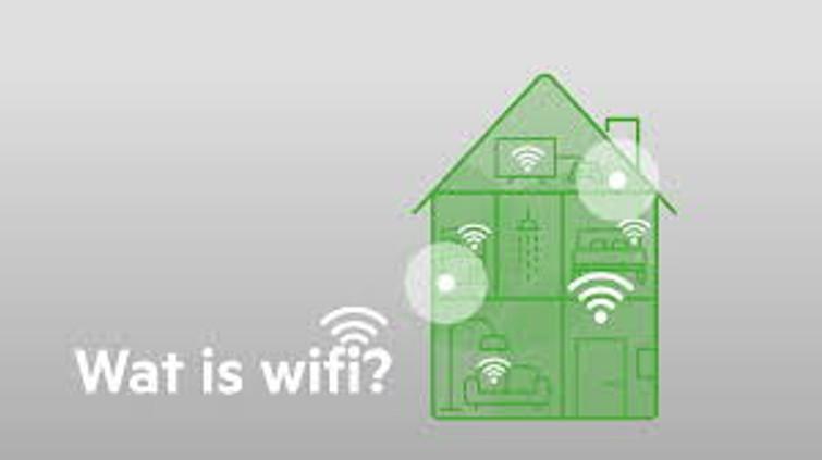 Installeren goede wifi ook voor thuiswerken & videobellen