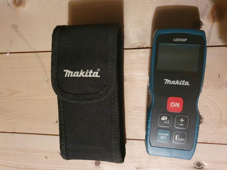 afstandmeter