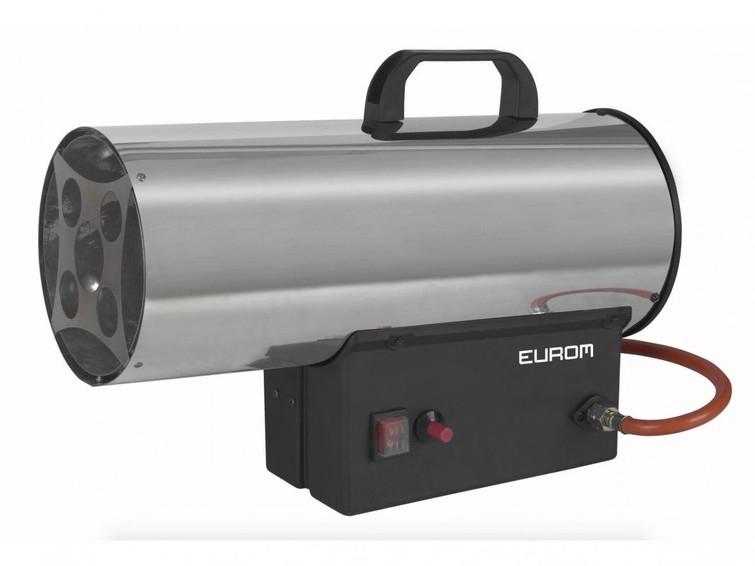 Gas heater / hete lucht kanon / gas kachel 10kW