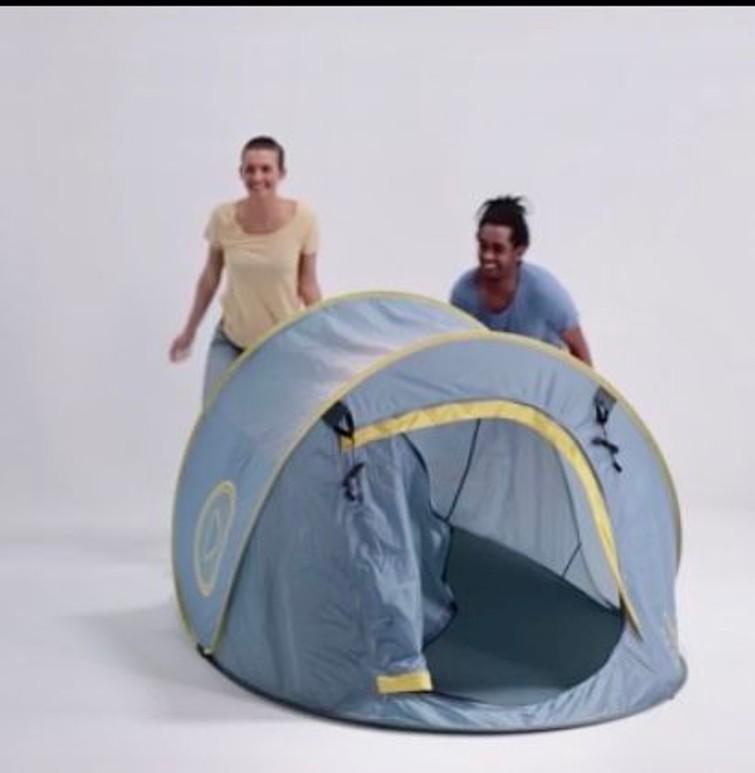 Pop-up tent 2 personen