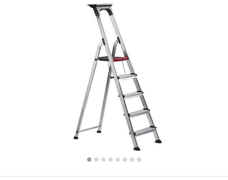 Ladder -  5 treden