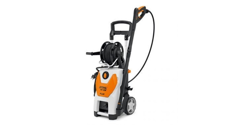 Hogedrukreiniger -Stihl RE 129 Plus - 2300W - 135bar