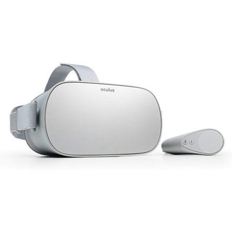 Virtual Reality Oculus GO