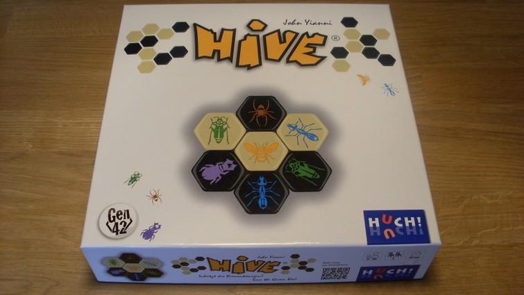 Hive (EN/DE/FR)