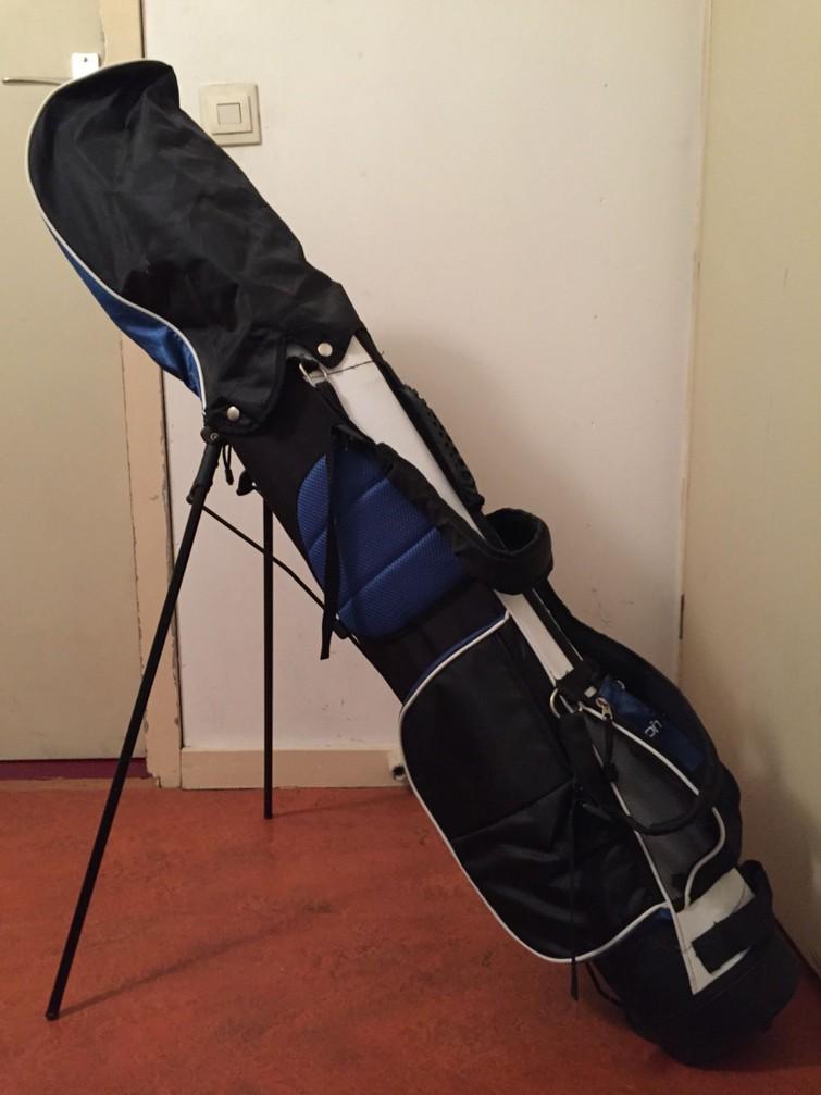 Draagtas voor golfclubs