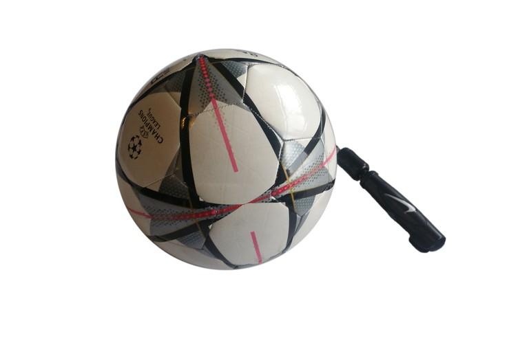 Voetbal & Ballenpomp