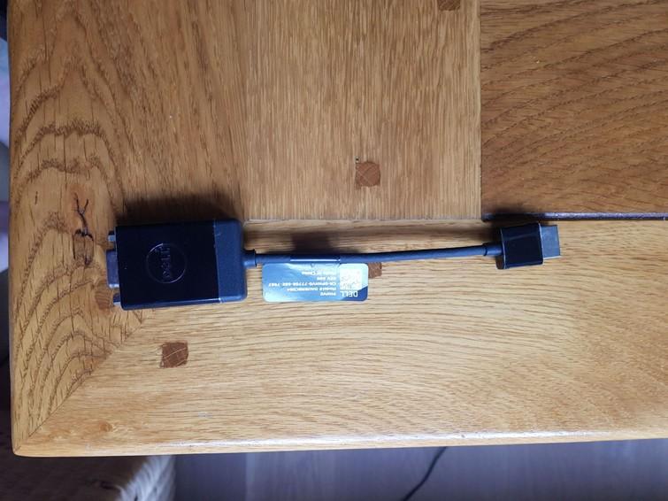 HDMI VGA adapter