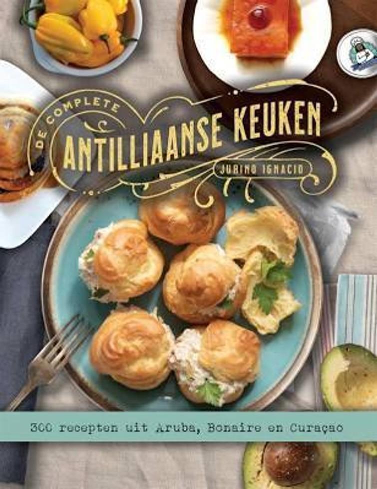Kookboek Antilliaanse keuken
