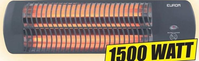 Heater voor 10m2