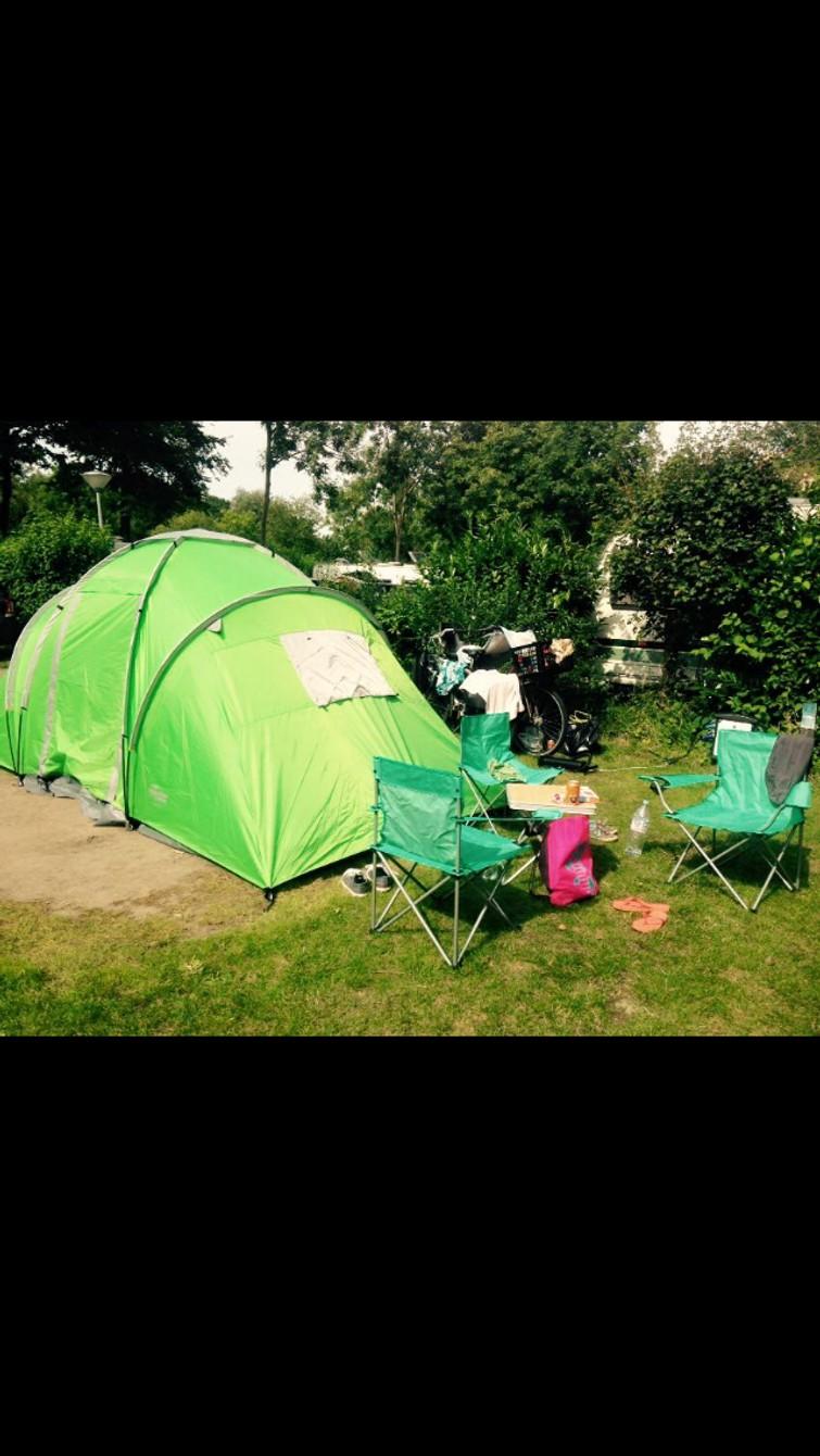Tent 4p