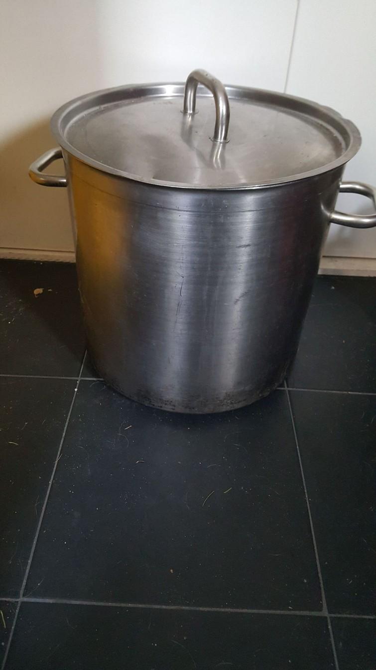 grote pan
