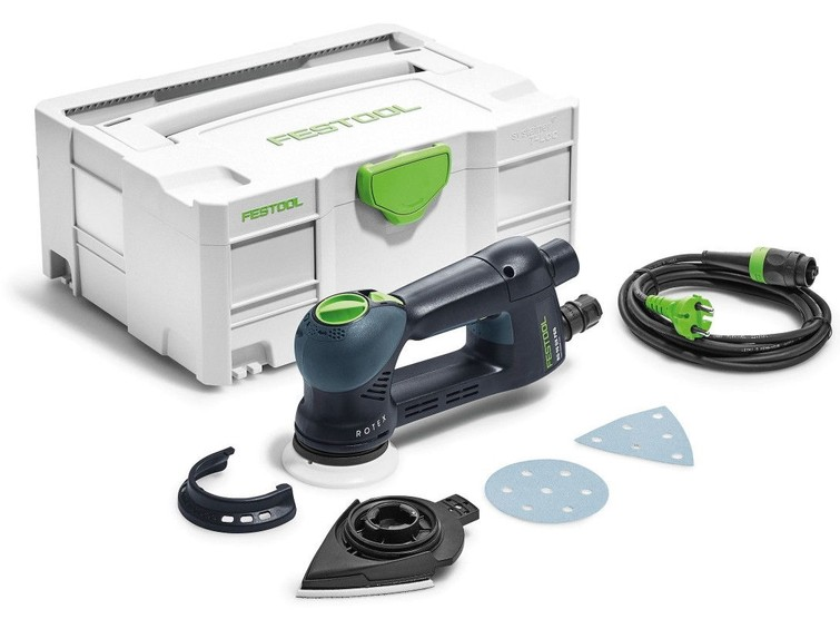 Festool Rotex 90 Schuurmachine
