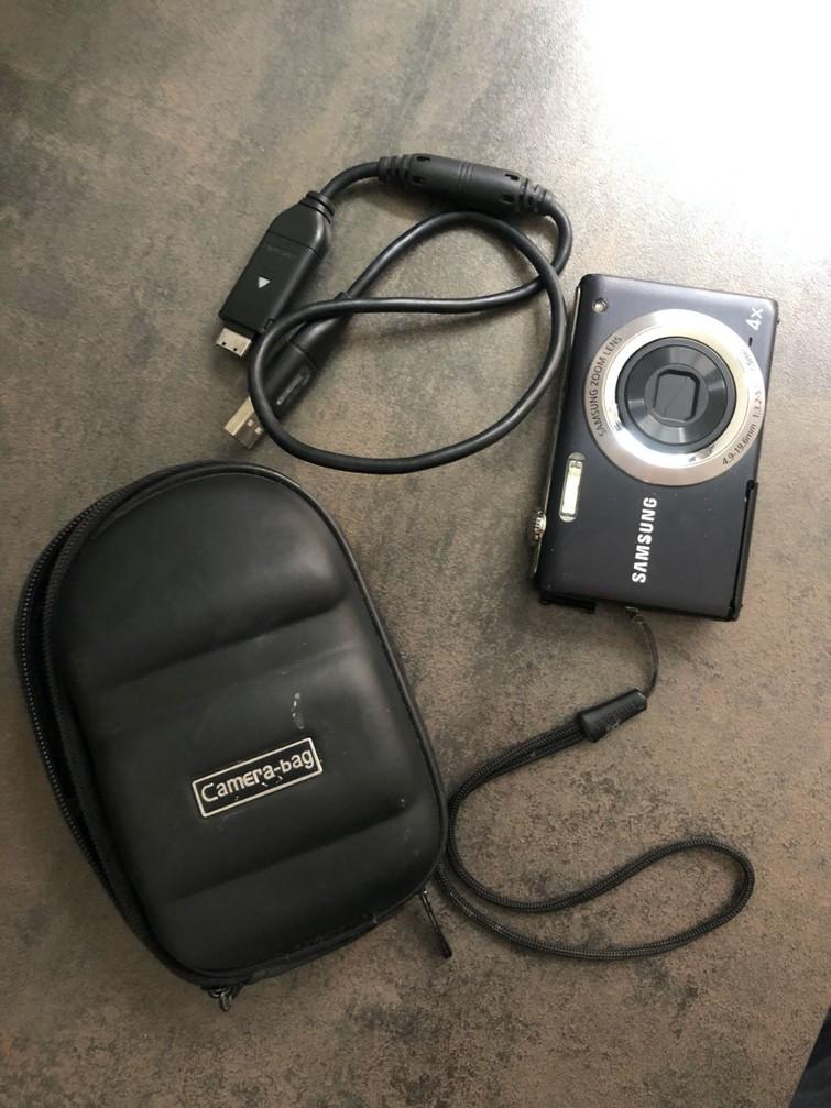 Samsung ST60 Digitale Camera
