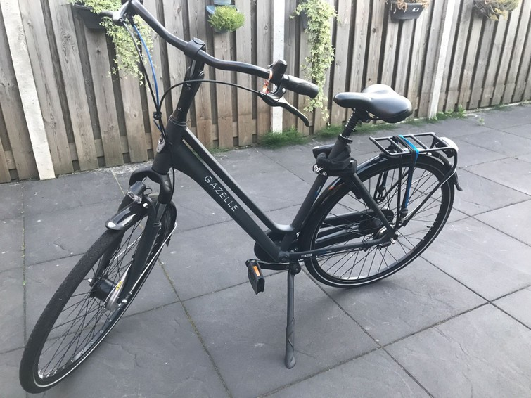 Gazelle vento  fiets cycle bike