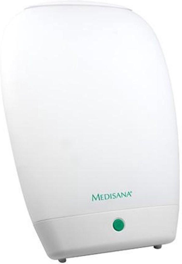 Lichttherapielamp Medisana