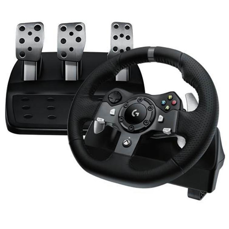 Logitech G920 DrivingForce XBOX/PC