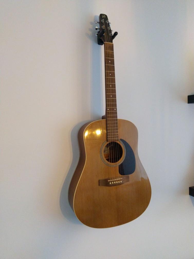 Akoestische gitaar Seagull
